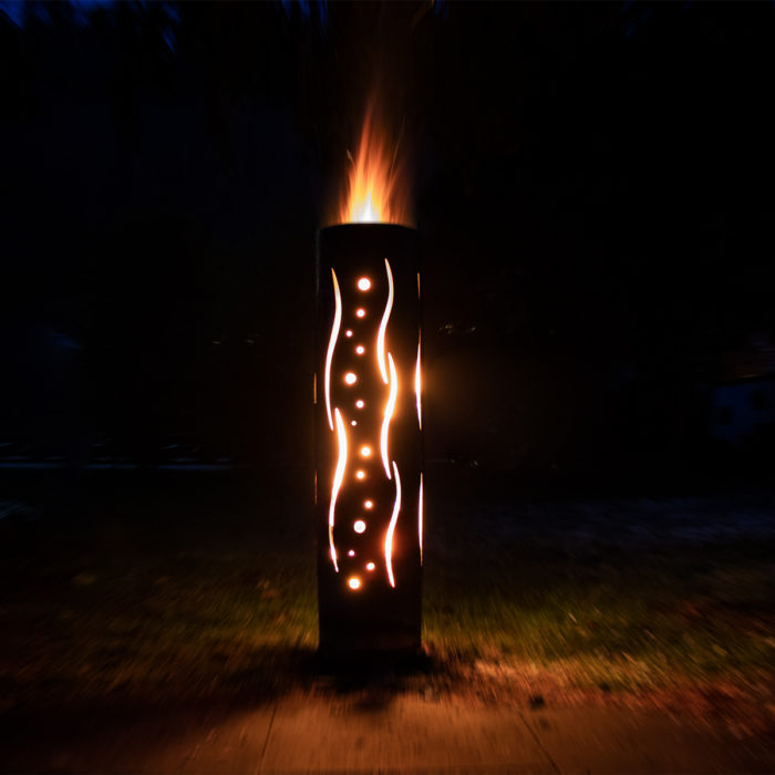 AbstrakteFlammenBrennend