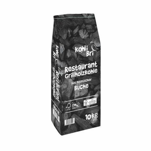 Grillholzkohle 10 kg